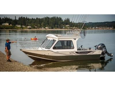 2018 Duckworth Pacific Pro 24' | Pacific Boatland | Vancouver, WA